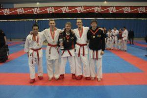 BUCS champions 2013- Team UoB
