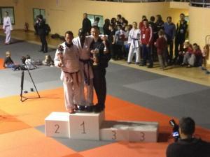 wasquehal podium 2013